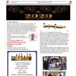 Latest Newsletter Jan/Feb 20