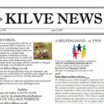 Kilve News April 2020